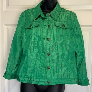 Ruby Rd. Jacket